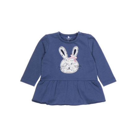 name it Girl s Overhemd met lange mouwen Nbfermarie vintage indigo