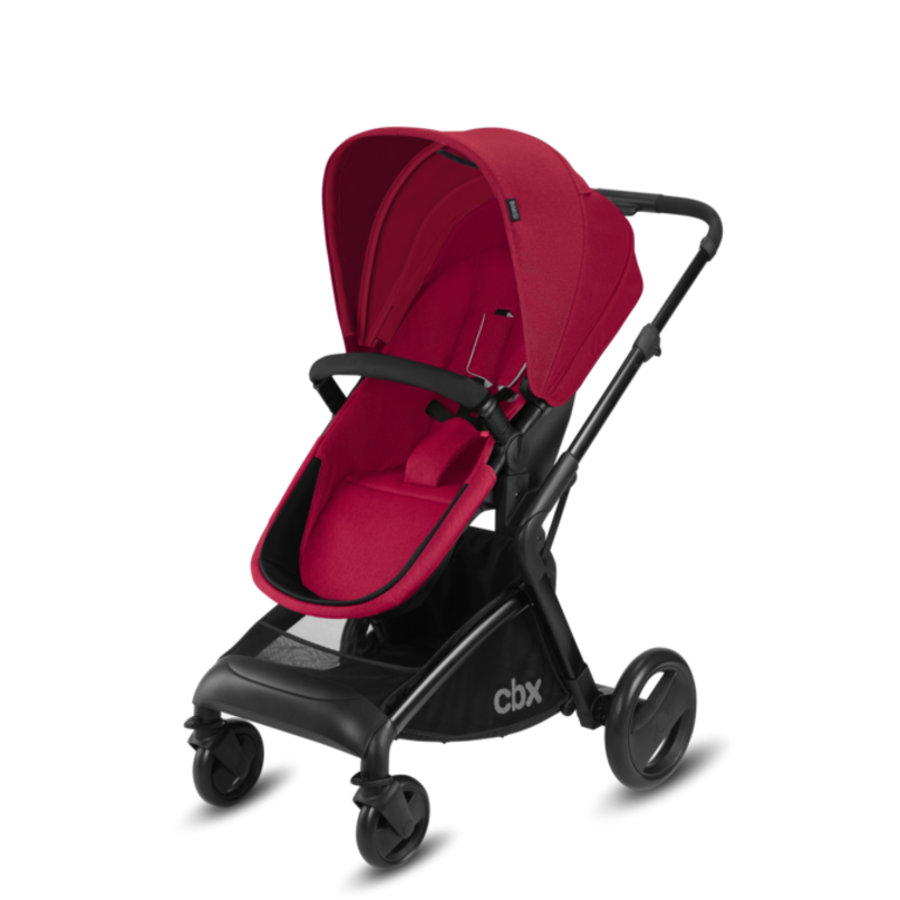 Cybex Buggy Bimsi Pure Crunchy Red-rood