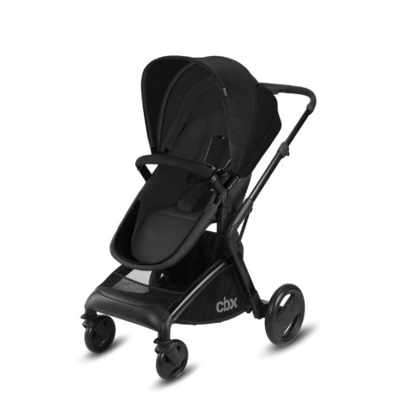 cbx Buggy Bimsi Pure Smoky Anthracite-antraciet
