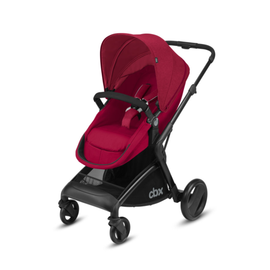 cbx Buggy Bimisi Flex Crunchy Red by cybex