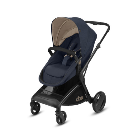 cbx Buggy Bimisi Flex Jeansy Blue by cybex