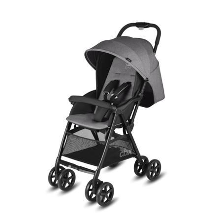 cbx Kinderwagen Yoki Comfy Grey-grau