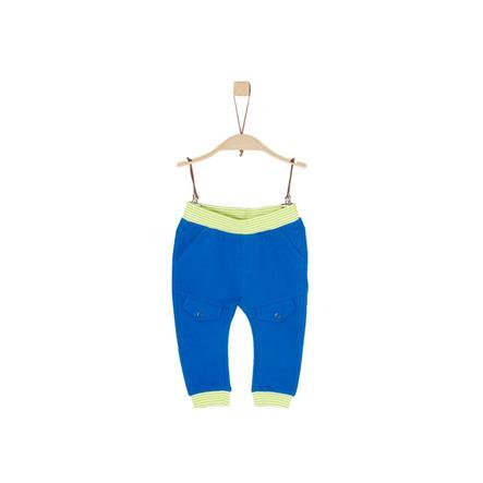 s.Oliver Boys Pantaloni blu
