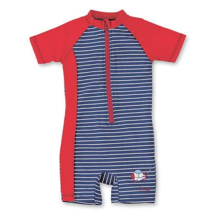 Sterntaler Boys koupací oblek s UV ochranou, modrý
