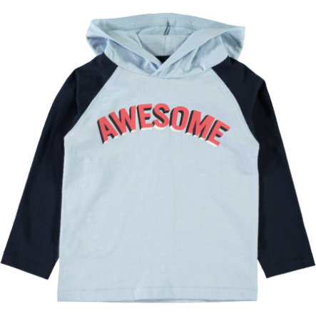 name it Boys Sweatshirt Nmmertonga cashmere blue