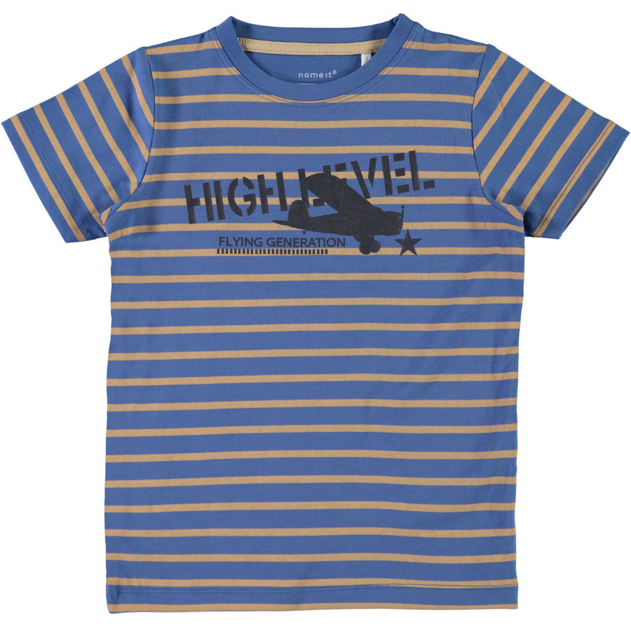 name it Boys T-Shirt Nmmvux delft