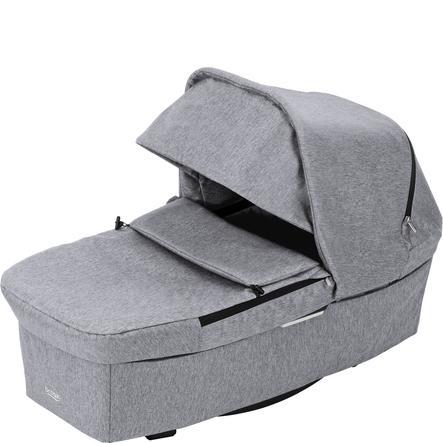 Britax Kinderwagenaufsatz Go Grey Melange
