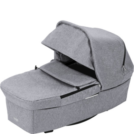 BRITAX Liggdel Go Steel Grey