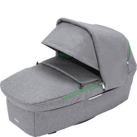 Britax Kinderwagenaufsatz Go Dynamic Grey
