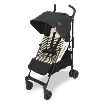 MACLAREN Buggy Quest Railroad Stripe