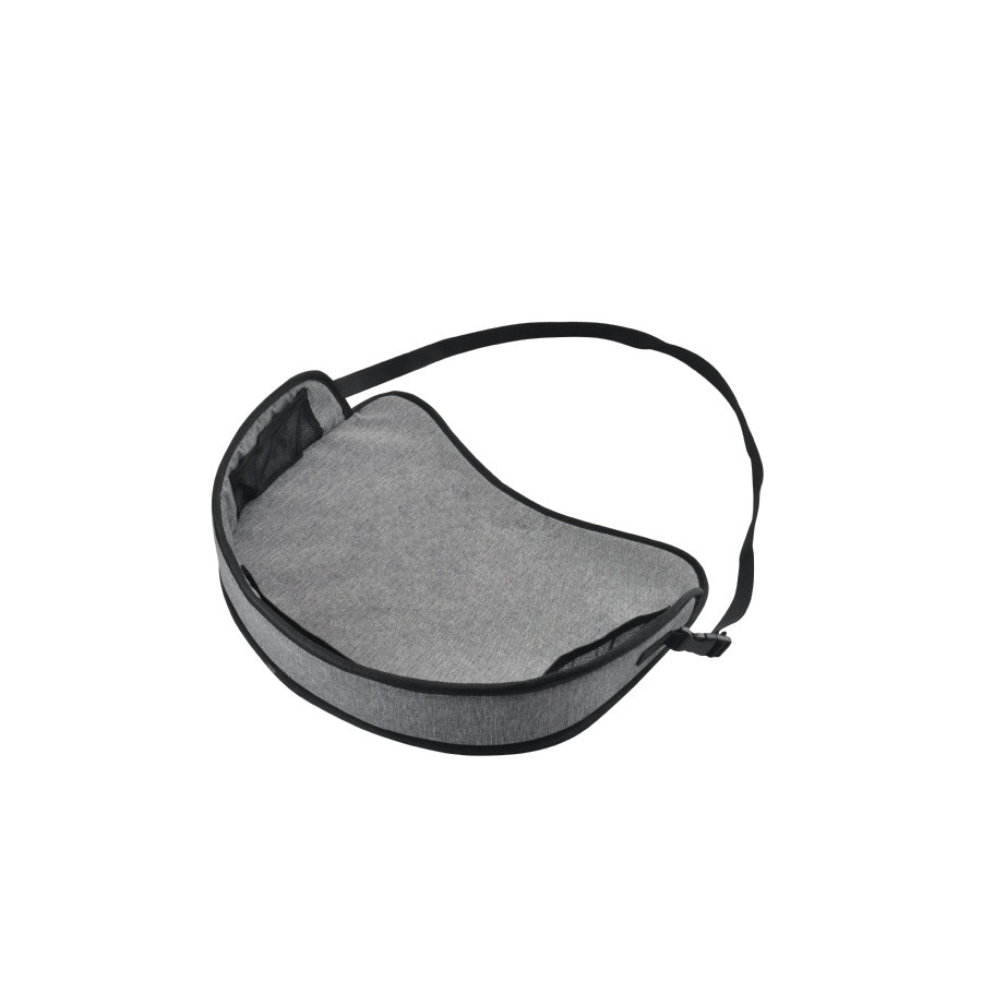 Altabebe Travel Play Tray grau