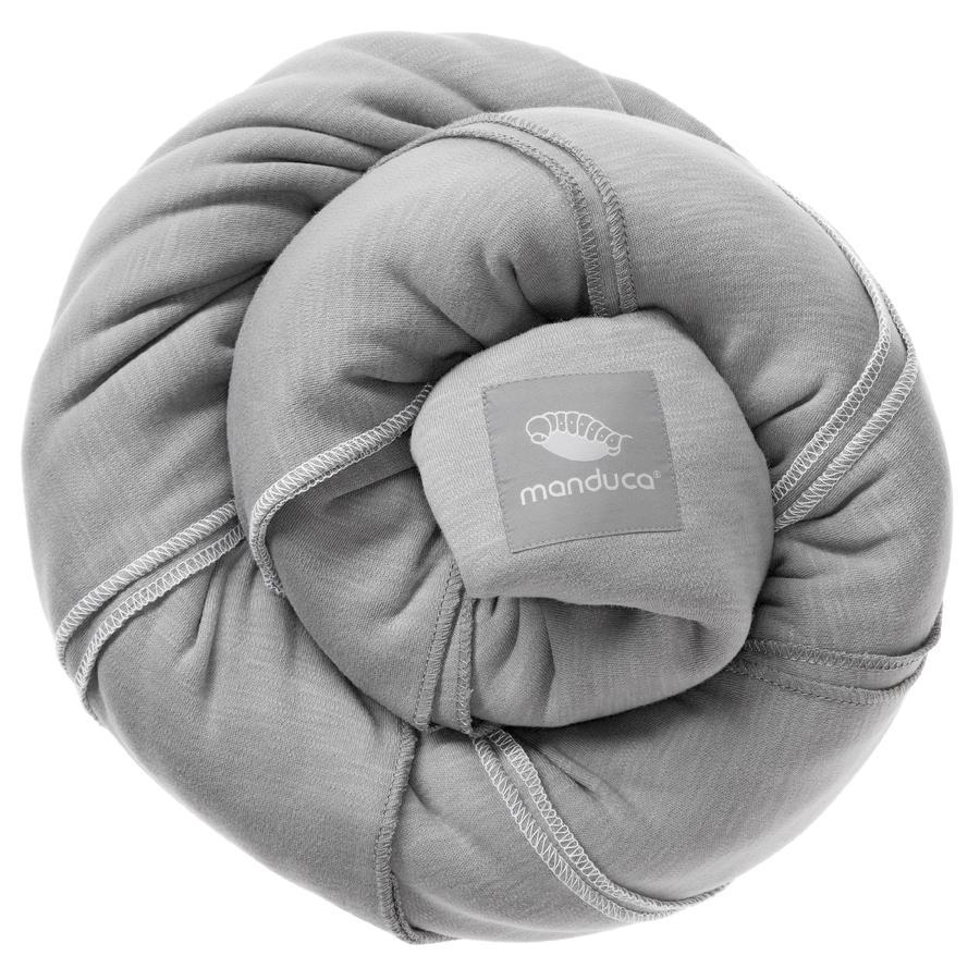 manduca charpe porte b b sling gris clair. Black Bedroom Furniture Sets. Home Design Ideas