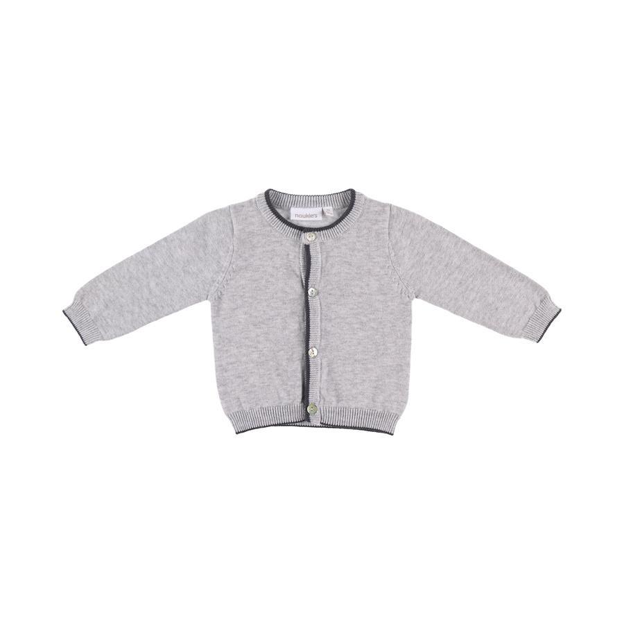 noukie´s Cardigan Gilet gris coco