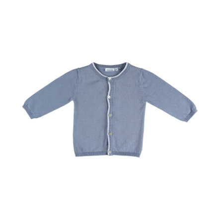 noukie´s Strickjacke Cocon denim