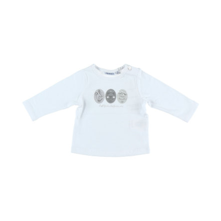 noukie´s Camisa de manga larga Cocon white