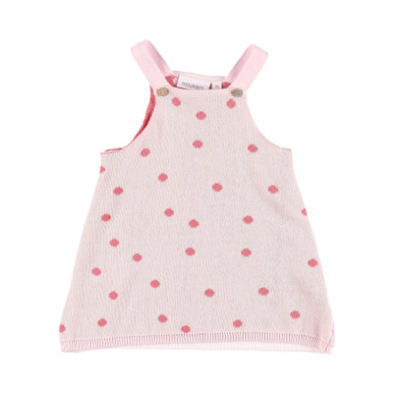 noukie´s Girls Kleid Cocon rosa
