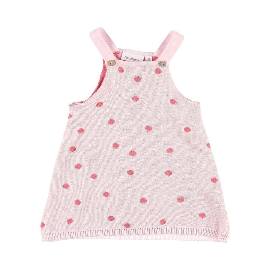 nGirl oukie´s vestido capullo rosa