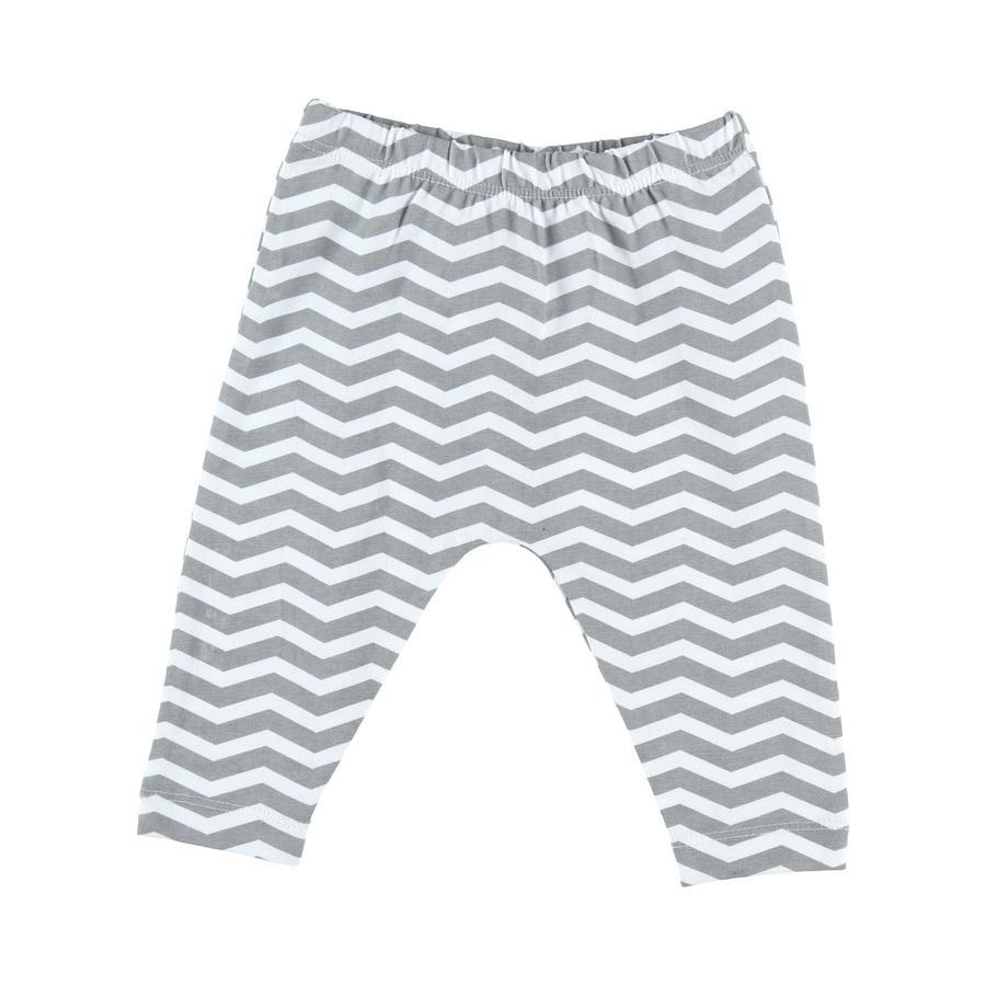 noukie Girl 's Leggings Cocon grey