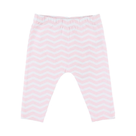 noukie Girl 's Leggings Cocon pink