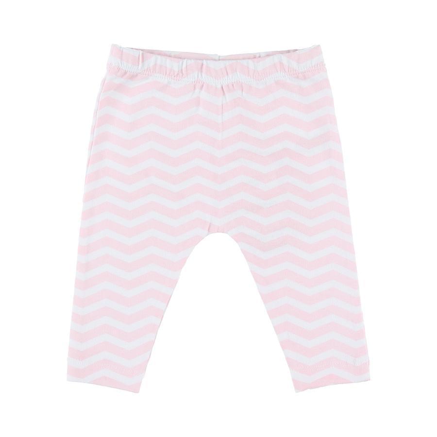 Noukie's Girls Legíny Cocon růžové