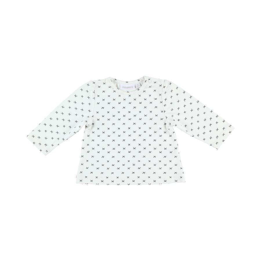 noukie´s Camisa de manga larga Cocon graphic