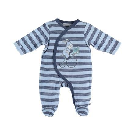 noukie´s Boys Schlafanzug 1-tlg. blau gestreift