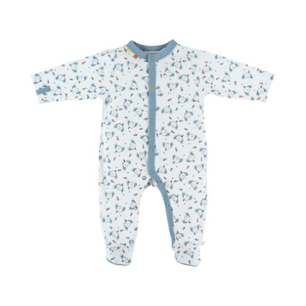 noukie´s Boys Pijama Gráfico de Jersey de 1 pieza