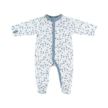 Noukie's Boys Pajamas 1-częściowa grafika Jersey