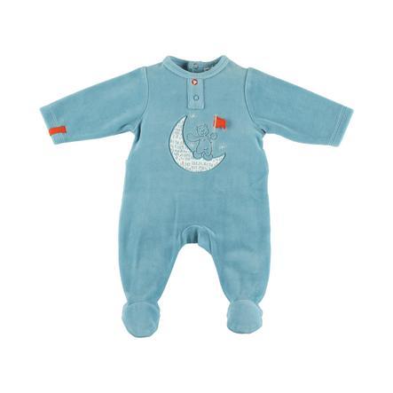 Noukie's Pajamas 1-częściowy Peps turkusowy