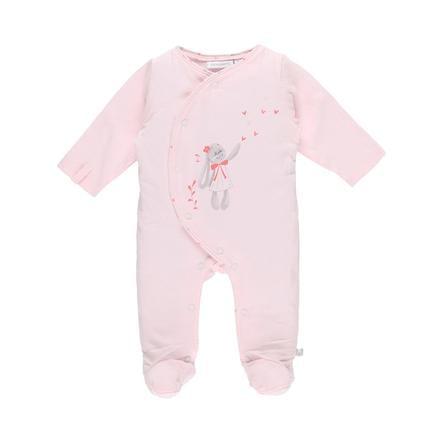 noukie's pyjamat 1 kpl Jersey Smart pink