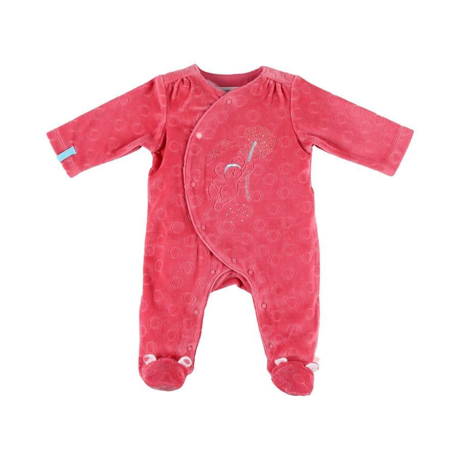 noukie Girl 's Pajamas 1 pc Peps fuchsia Peps