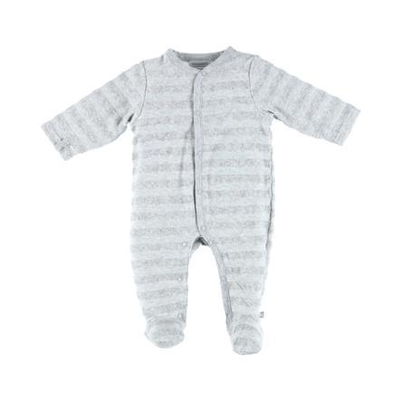 noukie´s Pyjama M&M gris marne