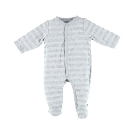 noukie´s Schlafanzug M&M marl grey