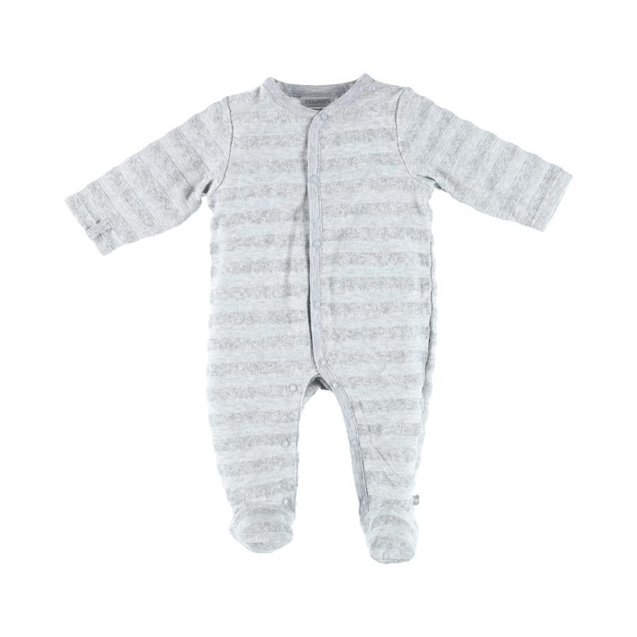 noukie´s Pijama M&M gris marga
