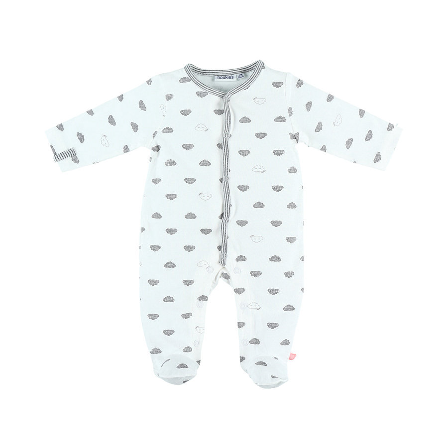 nBoys oukie´s Pyjama Jersey Dors intemporel