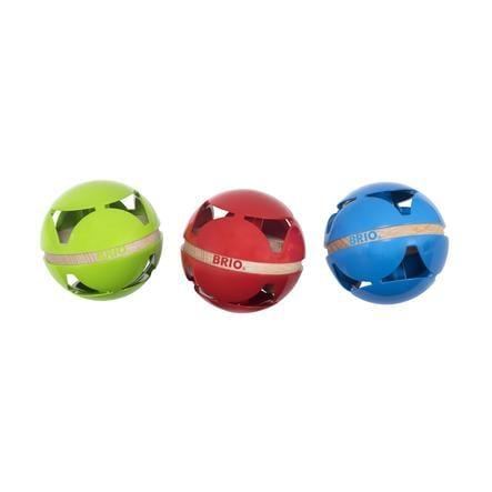 BRIO® Motorcké chrastící míčky 30505