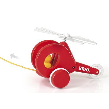 BRIO® Nachzieh-Hubschrauber 30227