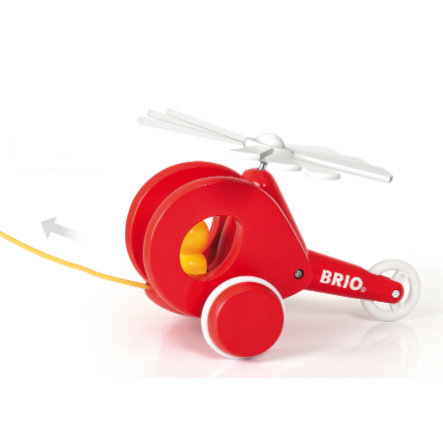 BRIO® Natahovací helikoptéra 30227
