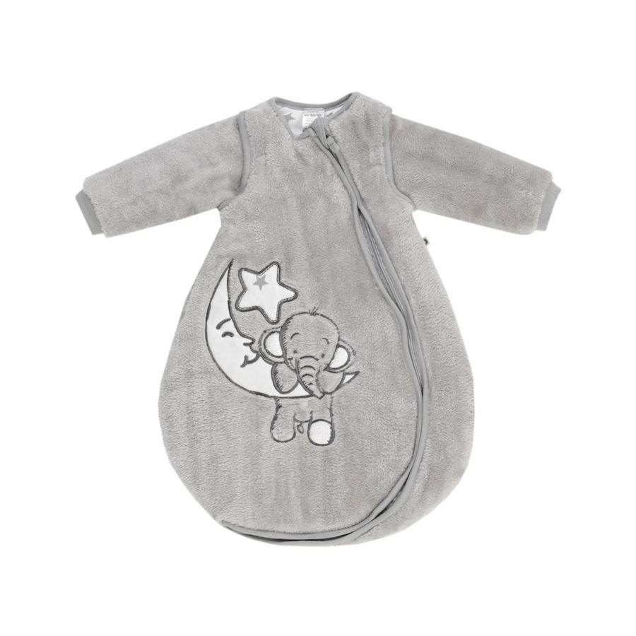 JACKY Schlafsack ELEPHANT grey