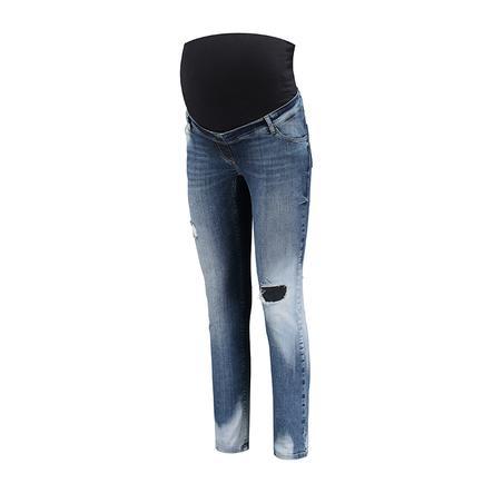 """LOVE2WAIT Jeans de maternité Sophia Star 30"""" Stone Wash 30"""
