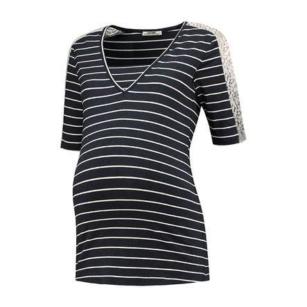 LOVE2WAIT  Sygeplejeskjorte Striped