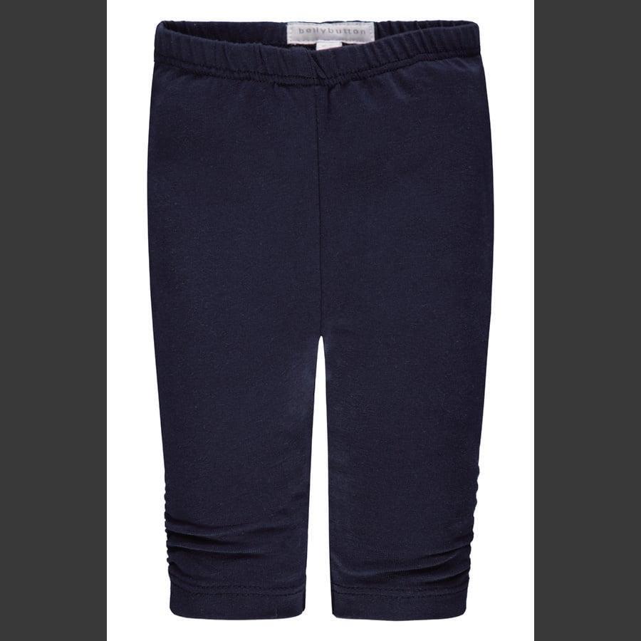 bellybutton Girls Leggings blau
