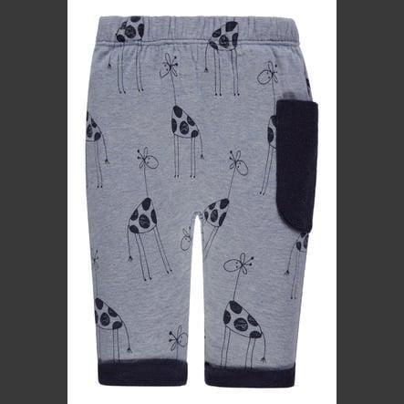bellybutton pantalon de survêtement, gris girafe