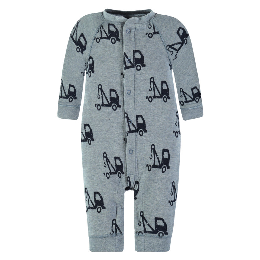 bellybutton Boys Overall, grau