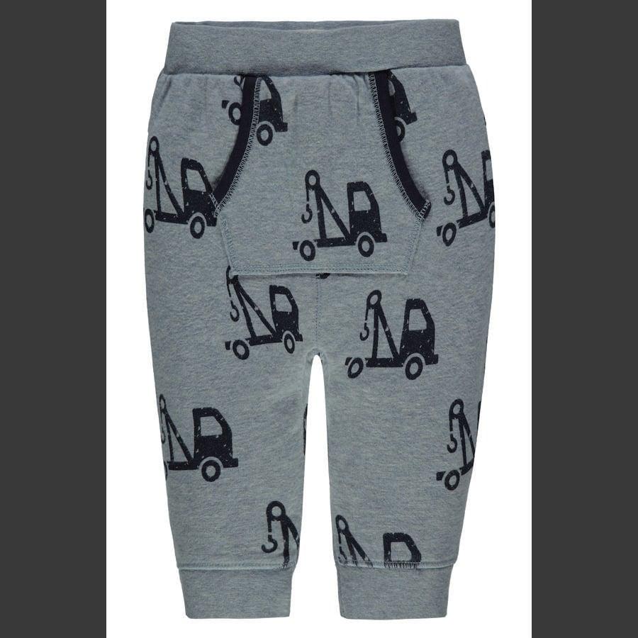 bellybutton Boys pantaloni da sudore, grigio
