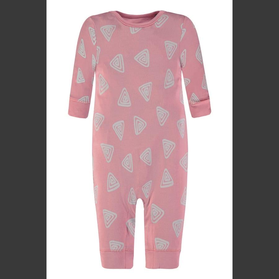bellybutton Girl Piżama, różowa.