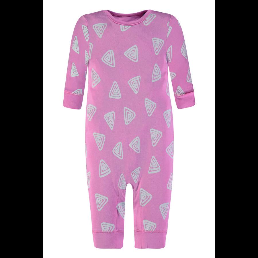 bellybutton Girl s Pyjama, roze