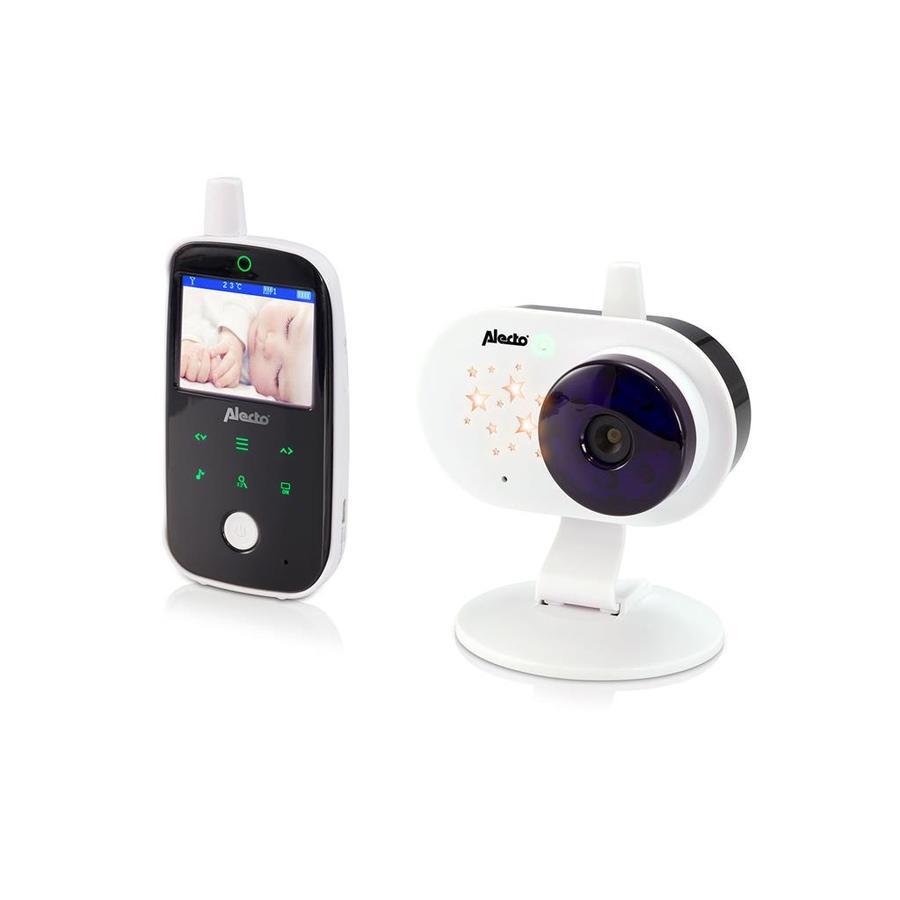 Alecto digital Babyphone con display a colori DVM-69