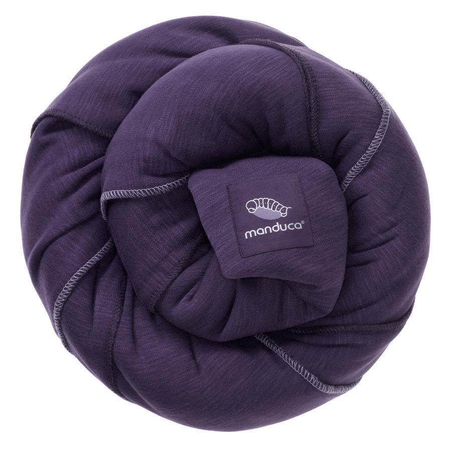 manduca Tragetuch Sling purple