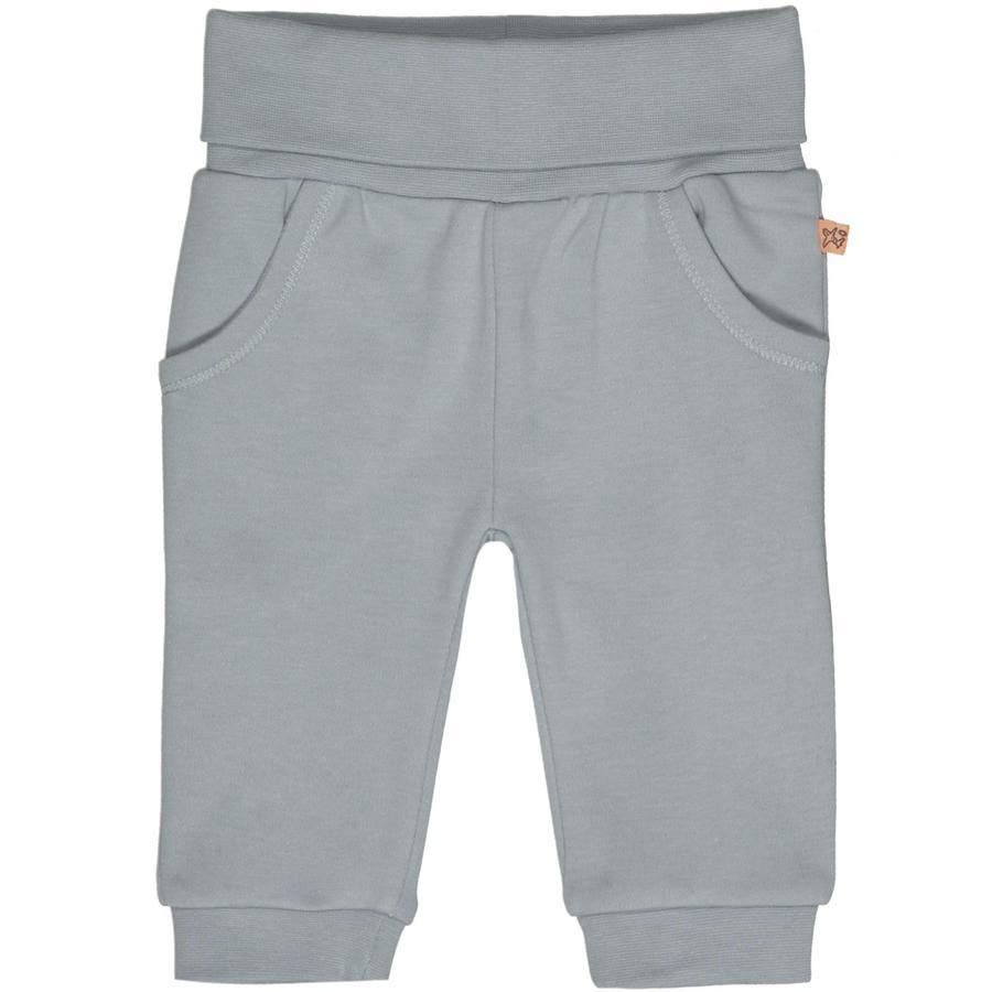 STACCATO Boys jogging pantalones azul ahumado